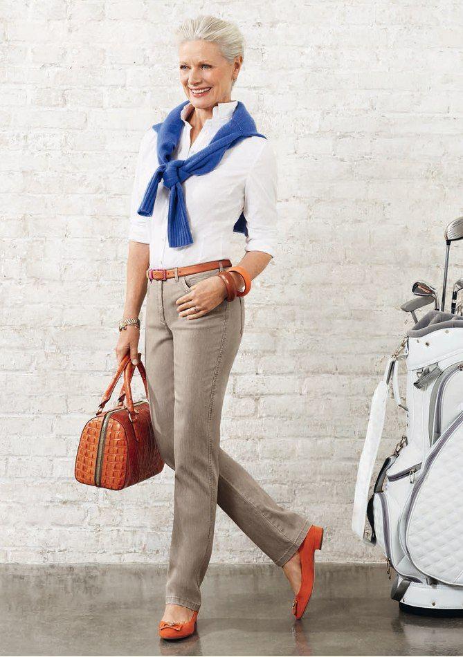 stylish go anywhere