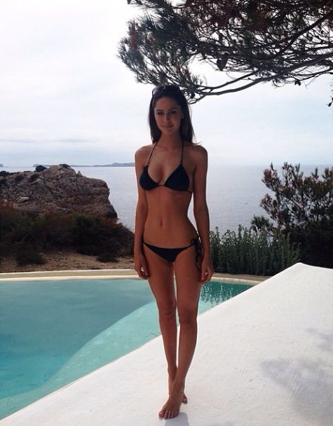 *~ follow me for your 2015 inspiration and motivation! :) ~* want to know what kind of body type you have? →