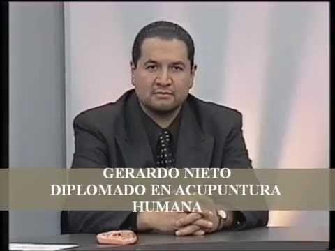 DIAGNOSTICO POR LA LENGUA, CON EL DR. TOMAS ALCOCER Y GERARDO NIETO