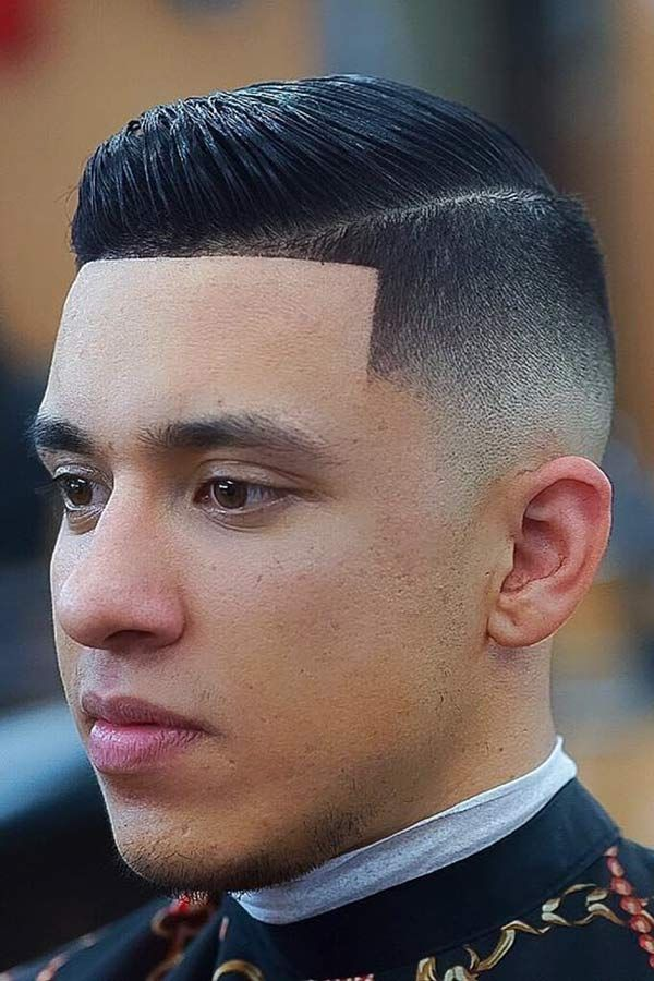 The Full Insight Into The Best Military Haircut Styles Hairstyles