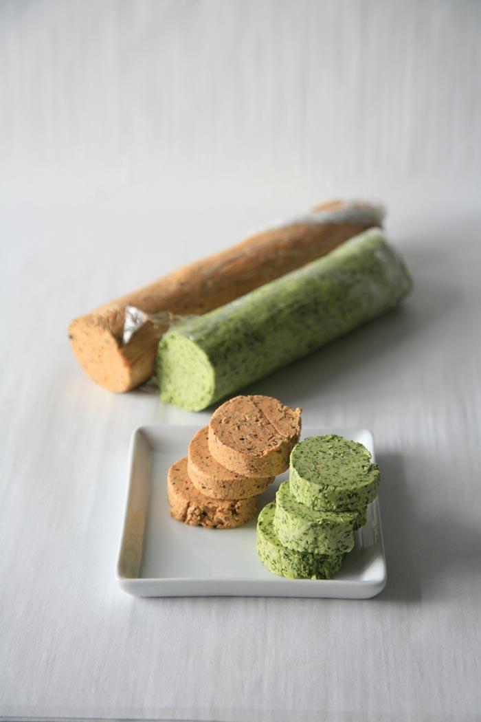 Compound Butter | Food - Sauces & Seasonings | Pinterest ...