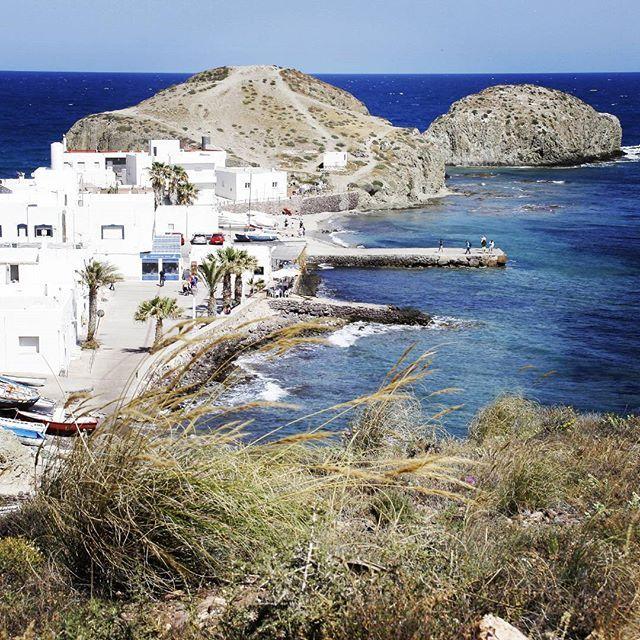 Pure beauty #cabodegata #almeria #andalucia