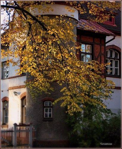 Пярну. Эстония