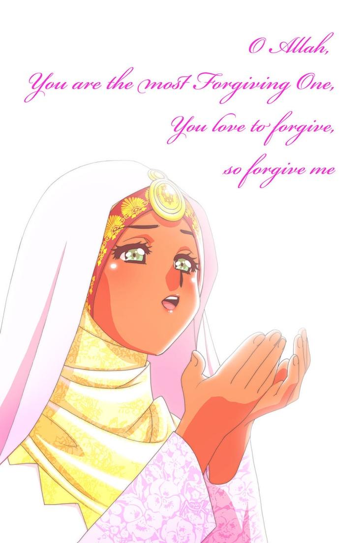 Forgiveness - part 1 by ~Nayzak on deviantART