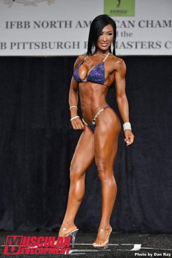 Over 50 Geri Berger Pittsburgh Pro Masters Championships 2015 Ifbb Pro Bikini Women Fitness Competition Bikini Workout Fitness Models Female