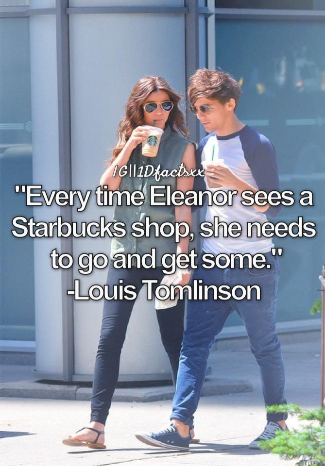 Why dose it matter who we ship we are suppose to support them not break them and that's what we are doing and you Larry shippers don't say it's Eleanor's fault because it's not it OUR yes that includes you why can't we ship Larry like we ship Ziall as a bromance and if you ship them as a ROMANCE then that's cool to but keep it to your self.I want the old Directioners back let's get #SorryHarryAndLouis trending to show we respect them and it also says sorry to Eleanor let's start…