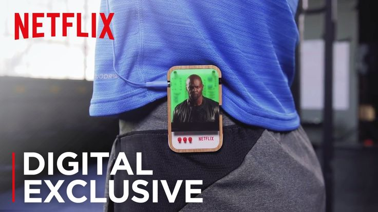 Netflix Personal Trainer | Make It by Netflix  Video  Description If committing to exercise was as easy as committing to Netflix, you'd probably have Daredevil's abs by now. Netflix personal trainer gives you that extra push, serving up motivational words from your favorite Netflix... - #Videos https://healthcares.be/videos/workout-tips-video-netflix-personal-trainer-make-it-by-netflix/