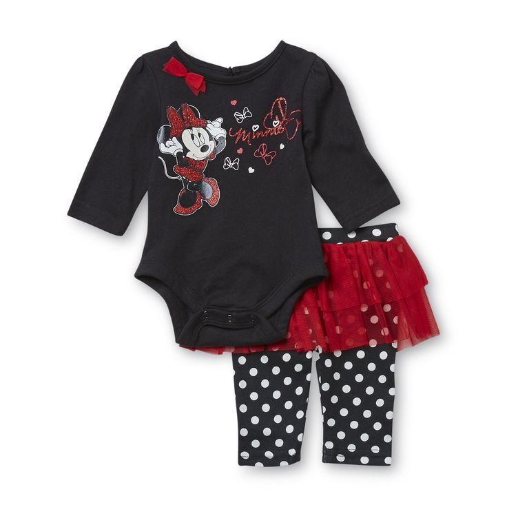 Find great deals on eBay for baby girl minnie mouse clothes. Shop with confidence.