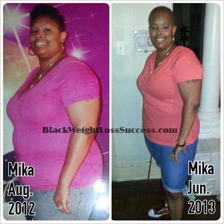 weight loss success stories my fitness pal