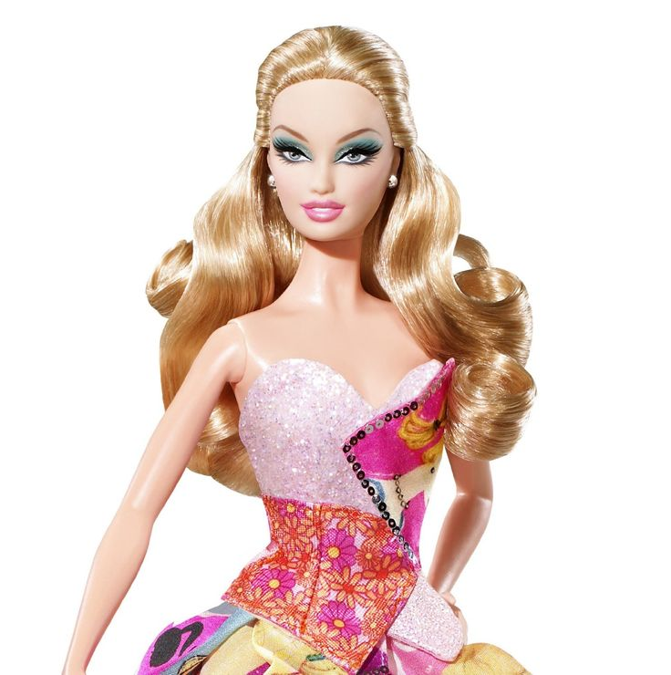 Barbie Hairstyles beauty pageant barbie hairstyle Barbie Collector Generations Of Dreams Doll