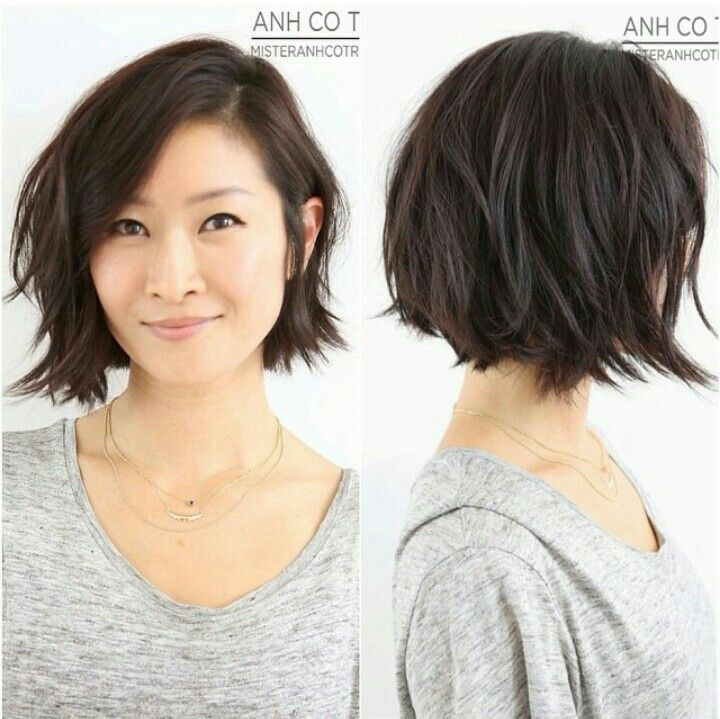 trendy haircuts for best 25 shaggy bob ideas only on 2560