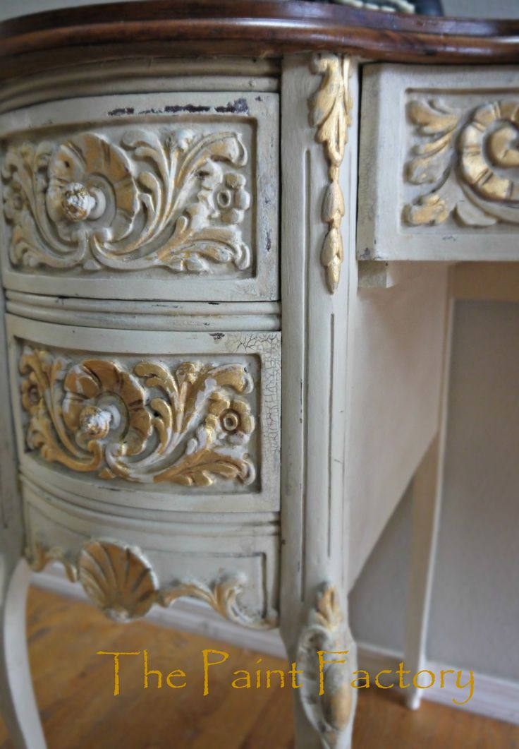 Repainted Furniture 13 best french desk images on pinterest | french desk, painted