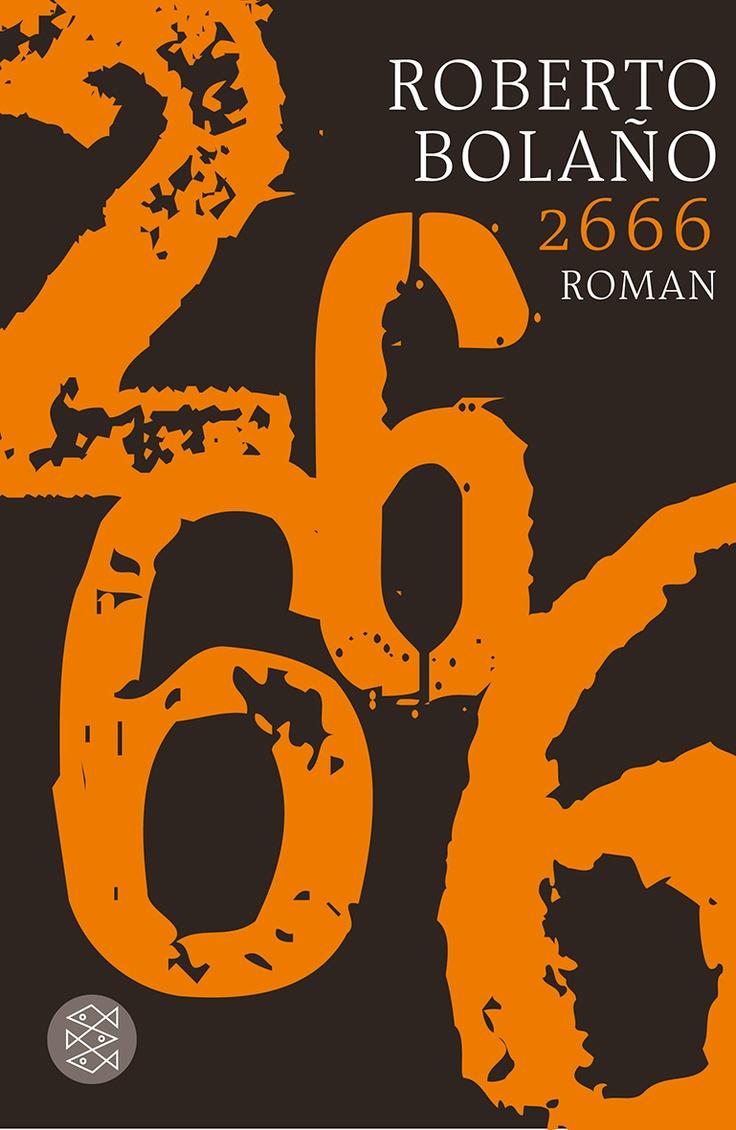 Roberto Bolano, 2666