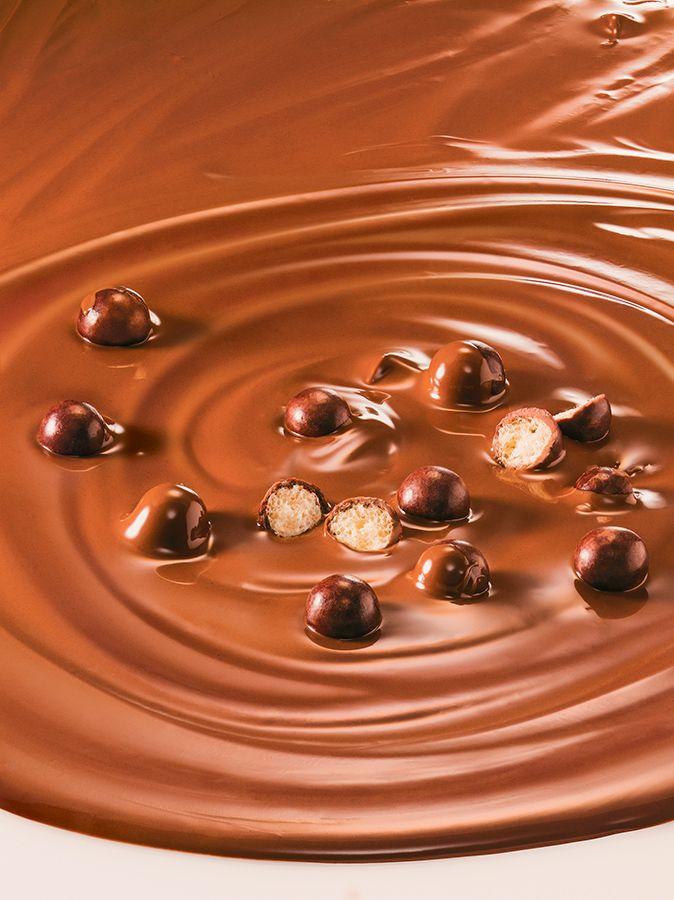 LuvIt Chocolate on Behance