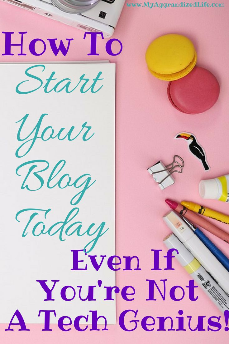 Learn how to start a blog and make money from home even if you don't know anything about it. This mom makes THOUSANDS every month from her small blog and you can too! #afflink