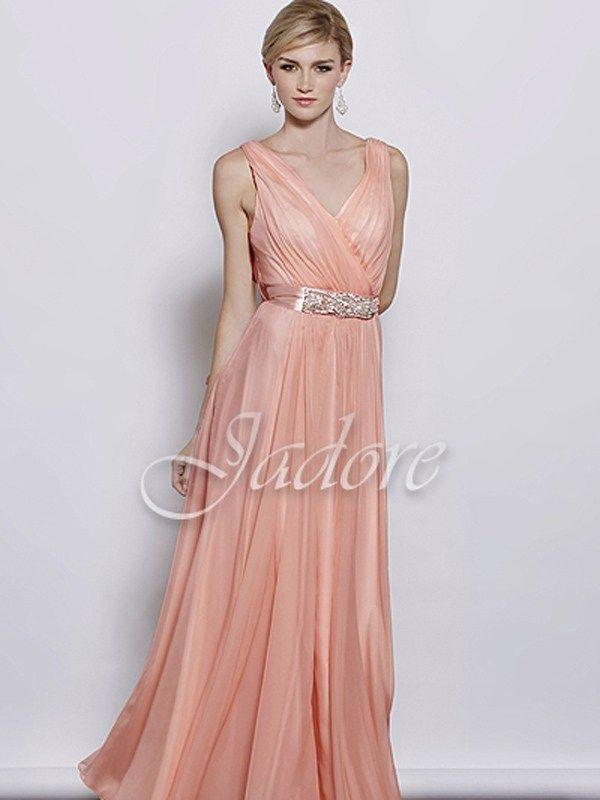 J3040 Jadore Bridesmaids Dress