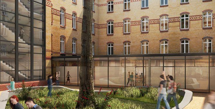 BTK Hochschule für Gestaltung - Hamburg - Hamburg