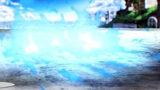Werbevideo Anime Ao no Exorcist: Kyoto Fujouou-hen, Premiere Januar 2017 … – # …