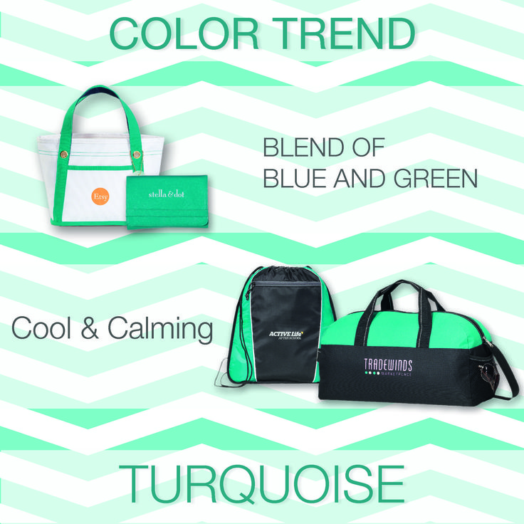 Turquoise Is A Unique Color Blend Between The Cool Blue