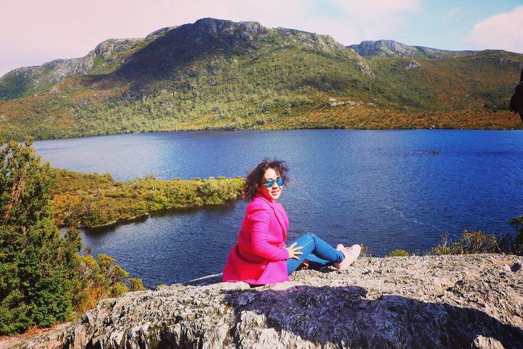 Cradle Mountain Adventures in Tasmania.