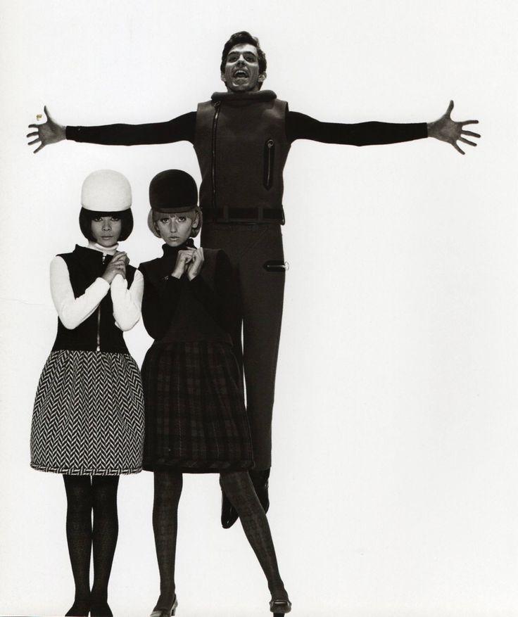 Pierre Cardin 1960's