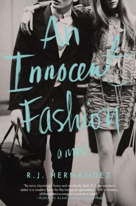 """The Devil Wears Prada meets The Bell Jar in this story of a wide-eyed Ivy League grad who discovers that his dream of """"making it"""" at leading New York City fashion magazine Régine may well be his undoing."""