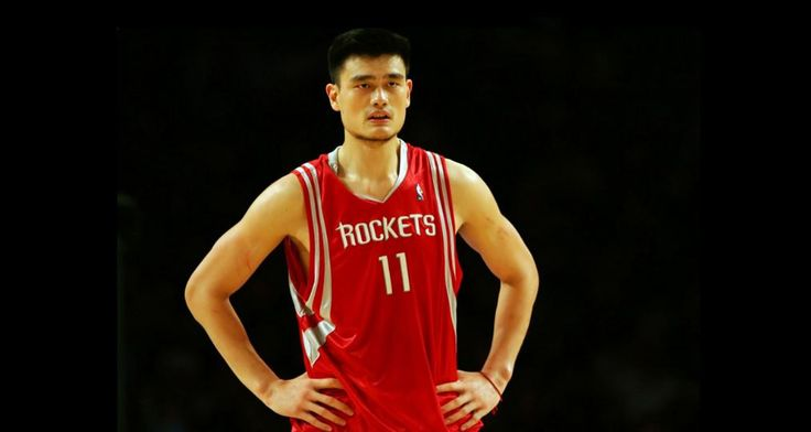 #YaoMing voted president of #Chinese #Basketball Association #CBA http://www.espn.com/nba/story/_/id/18745594/yao-ming-unanimously-voted-president-chinese-basketball-association