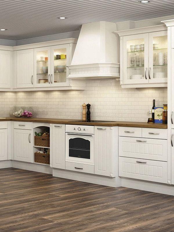 LandhausküchenFans aufgepasst Setze deine Landhausküche