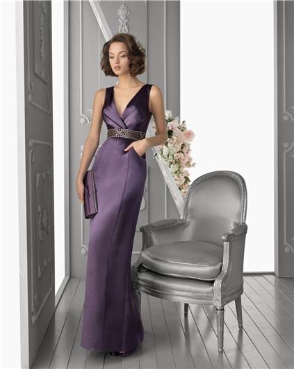 20 vestidos de fiesta largos para invitadas a bodas | Galería 6 de 20 | Mujerhoy.com