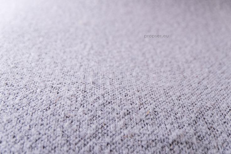 Perłowe bukle 150x145 cm Propser