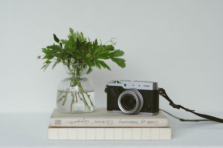 BLOMSTRANDE | Vilken kamera ska man välja | http://blomstrande.com