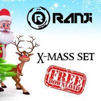 Ranji  X-MASS 2 hours set ! by Ranji @ on SoundCloud