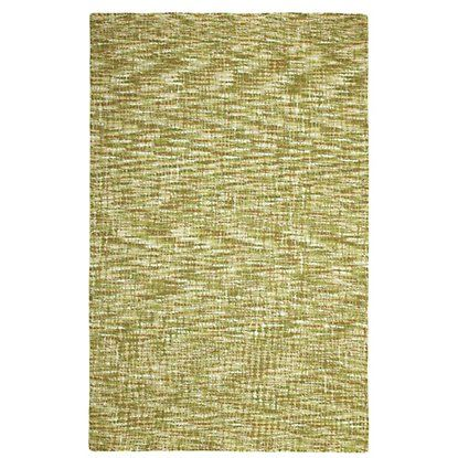 Tweedy Rugs in Willow (Solid Pattern, Rug Sample) | Handmade Area Rugs from Company C
