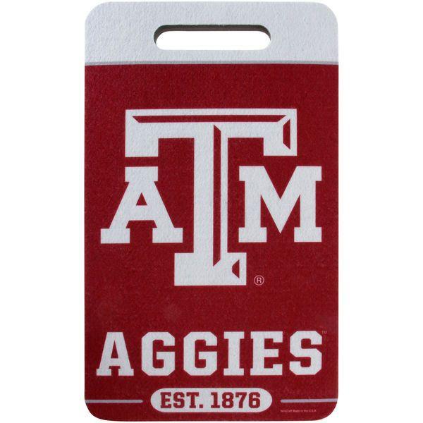 Texas A&M Aggies WinCraft 10 x 17 Stadium Seat Cushion