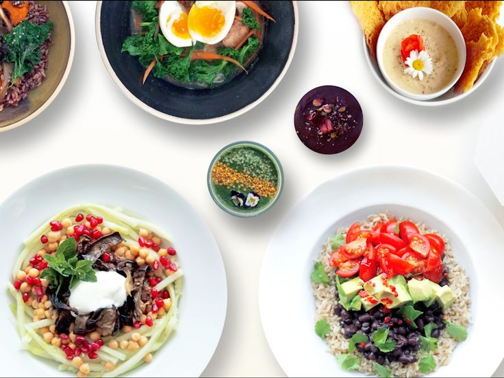 From a blog and a book celebrating the love for salads, now SaladPride can become a Cafe in the heart of London.