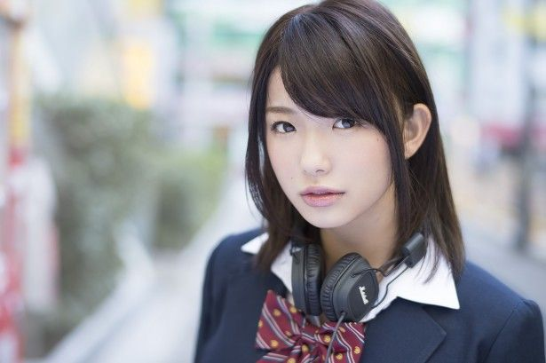 Lily'sBlow・NANA - Japanese singer