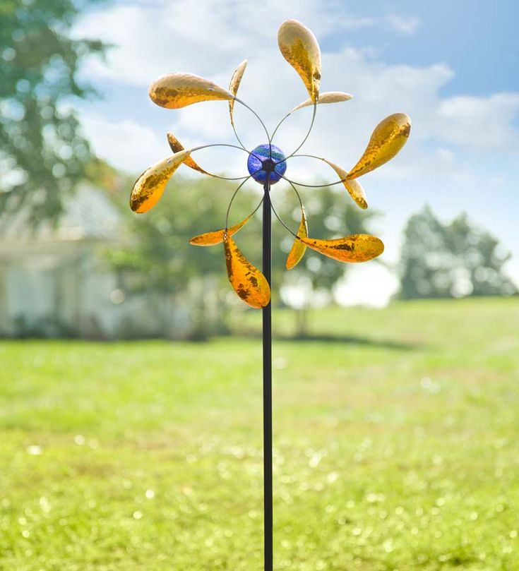 272 Best Images About Wind Spinners Whirligigs On