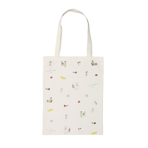 Soulland x colette x babar tote bags pinterest bags and html