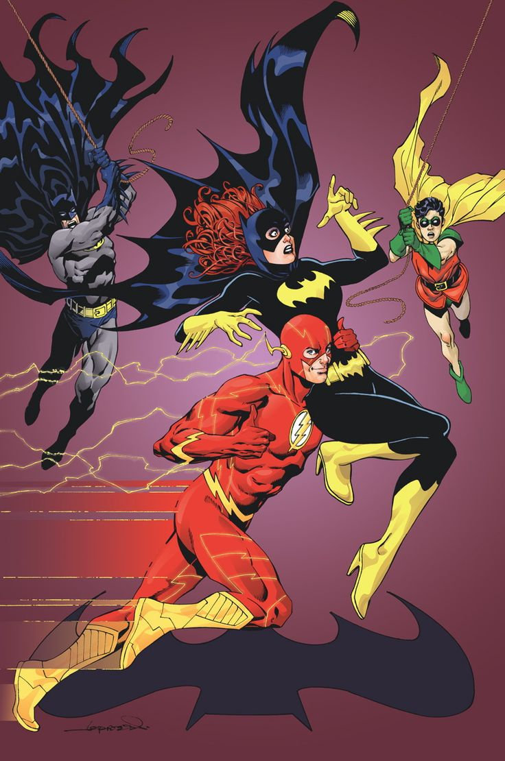 the batman robin and batgirl meet Created by bill finger, bob kane, eric radomski with kevin conroy, loren lester, efrem zimbalist jr, robert hastings the dark knight battles crime in gotham city with occasional help from robin and batgirl.