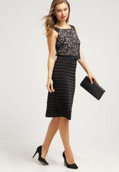 Wallis - Vestito elegante - black