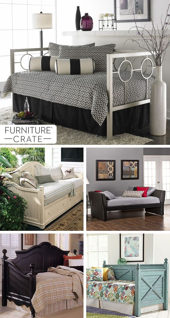 Furniture Crate offers free shipping a free