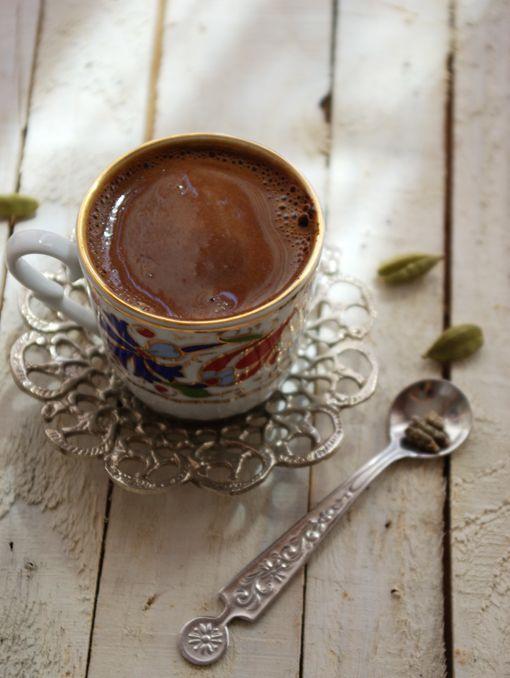 ... Turkish Coffee on Pinterest   Arabic coffee, Coffee and Coffee art