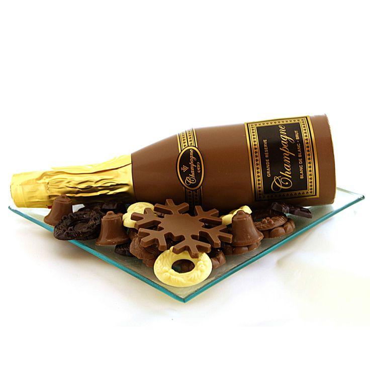 kerstgeschenken - Chocolade Geschenken.nl