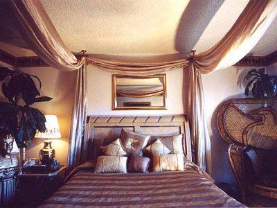Captivating Egyptian Style Home Decoration | Egyptian Design Bedroom Egyptian Style  Decor In A Modern .