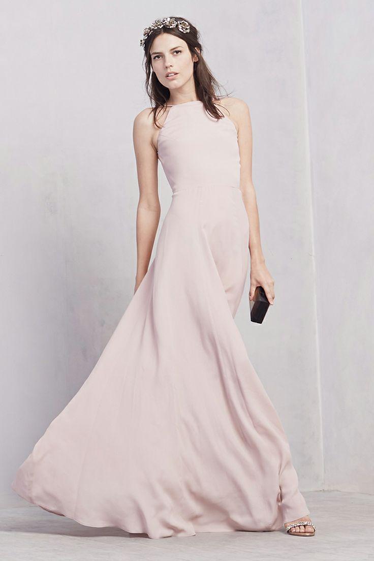 56 best bridesmaids images on pinterest wedding bridesmaids noelle dress ombrellifo Images