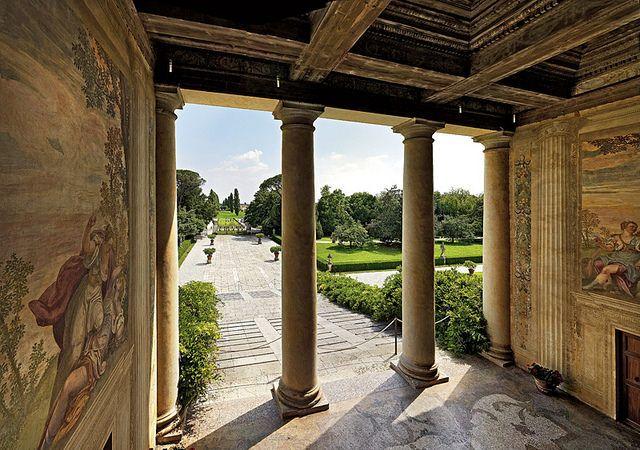Villa Emo (Fanzolo di Vedelago)