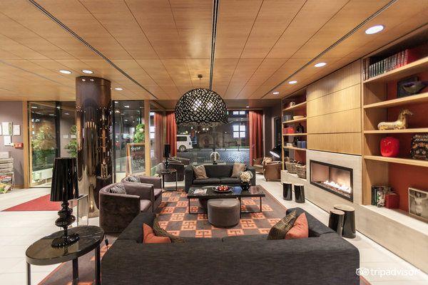Adina Apartment Hotel Berlin Hauptbahnhof (Germany) - Jun 2016 - Hotel Reviews - TripAdvisor