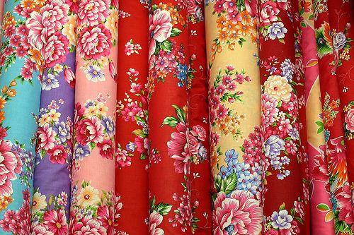 Very traditional Taiwan fabric