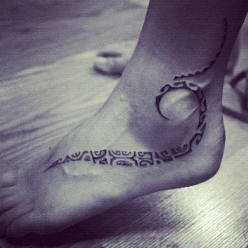 Veja+67+fotos+de+tatuagens+tribais+-+Tattoo+Tribal+|+Tinta+na+Pele
