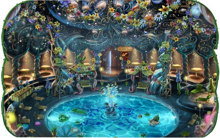 Best 25+ Pixie hollow ideas on Pinterest | Enchanted ...